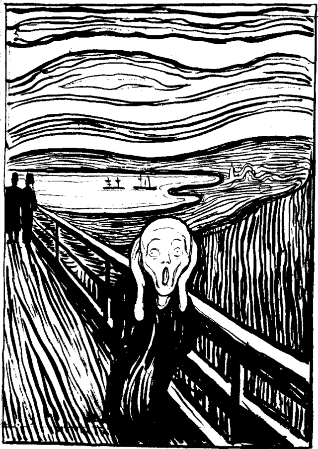 Munch_The_Scream_lithography